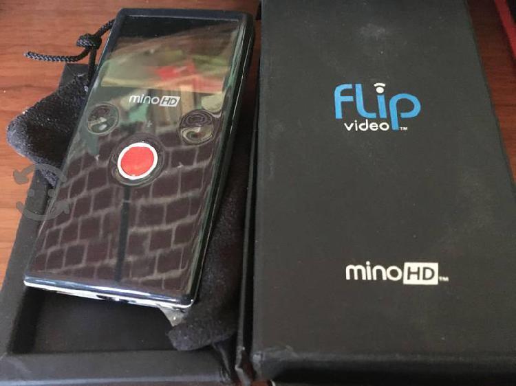 Cámara de video flip para piezas
