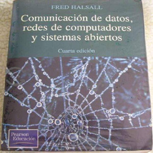 Comunicacion de datos redes de computadoras y sist