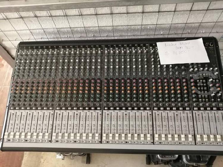 Equipo de sonido profesional en venta