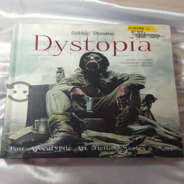 Libro de colección gothic dreams: dystopia
