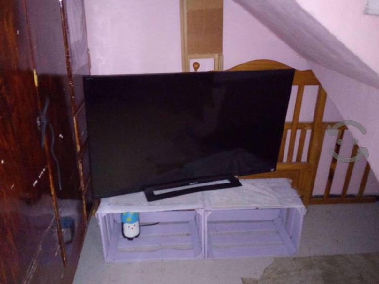 Tv hd sony bravia 43¨ (para reparar)