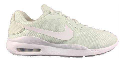 Tenis nike air max oketo verde aq2231-400 look trendy
