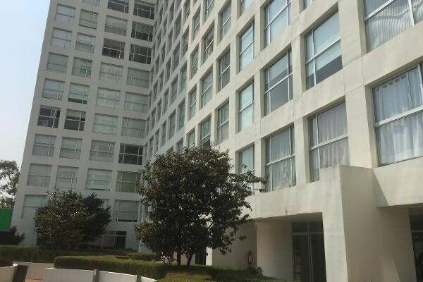 Venta departamento residencial dos puertas cuajimalpa de