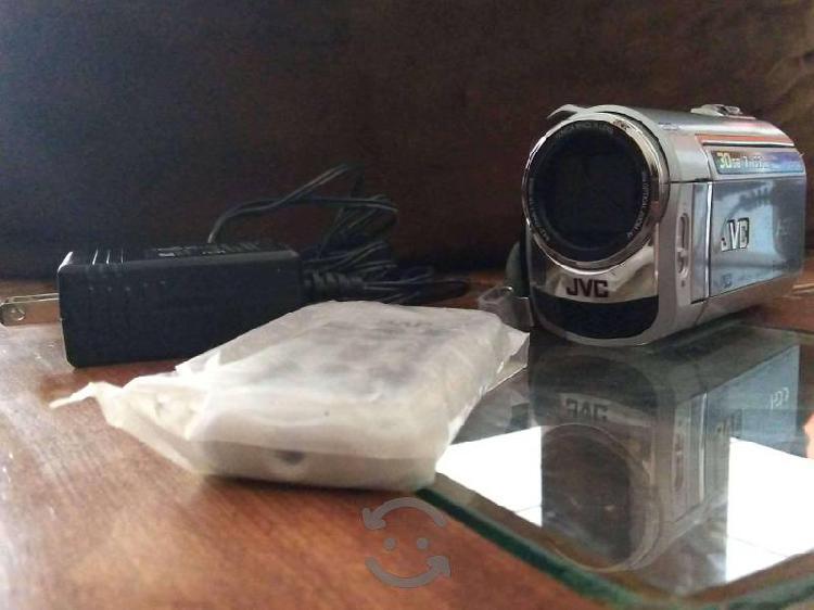 Videocamara jvc everio 30 gb