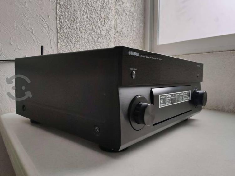 Yamaha aventage receptor av rx-a3070 9.2 ch 150 w