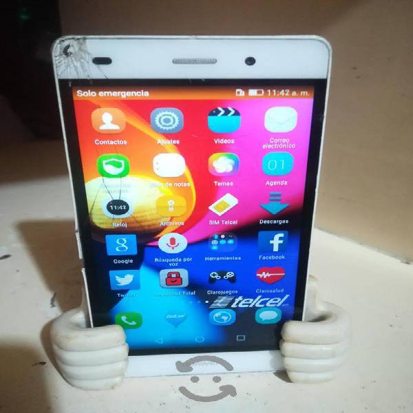 Huawei p8 lite liberado 16 gb
