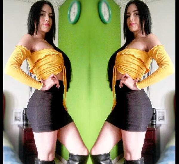 18 años Samantha 4773056276 Escort León Gto