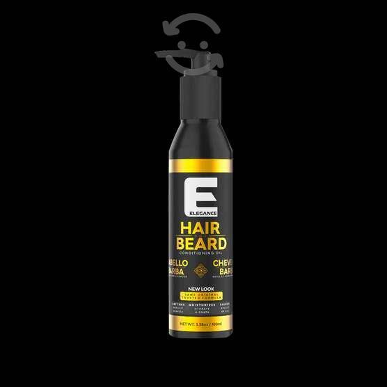 Aceite para barba elegance