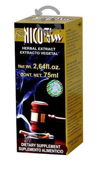 Bionicofin ® regalicia compuesta extracto vegetal