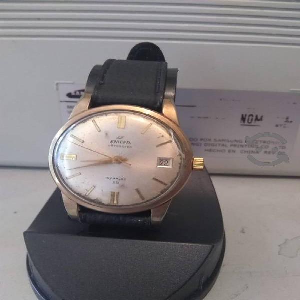 Relojes antiguos para coleccionistas