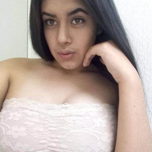 Sin título Chica de México