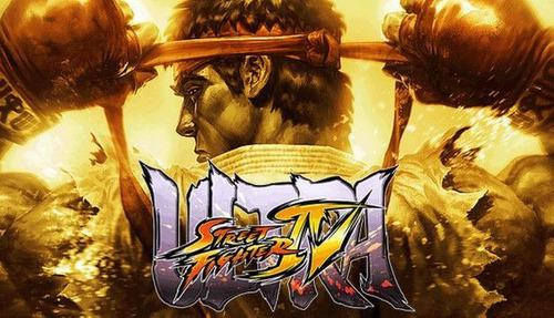 Ultra street fighter 4 juego digital completo
