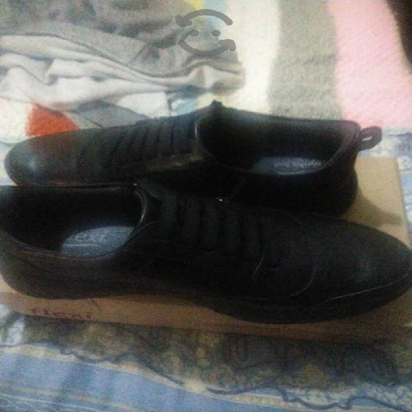 Vendo zapato flexi