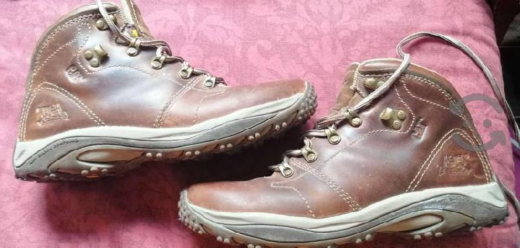 Zapatos caterpillar originales del 27