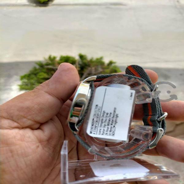 Reloj timex indiglo original
