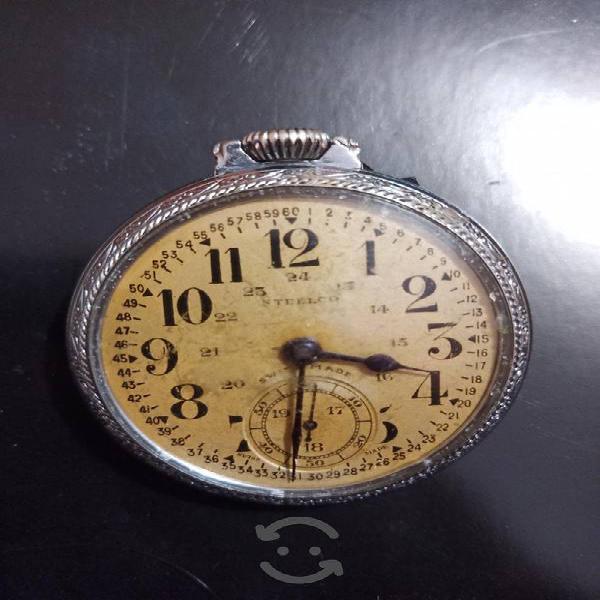 Reloj steelco de 15 joyas