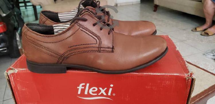Zapatos flexi 27mx