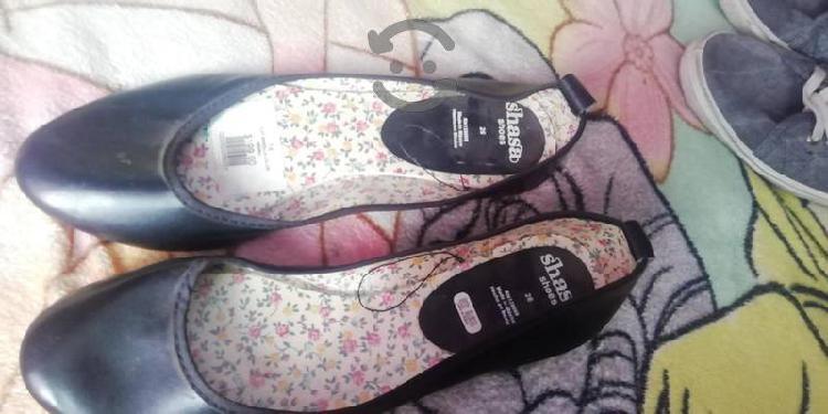 Zapatos shasa