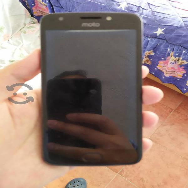 Motorola e4 versión verizon