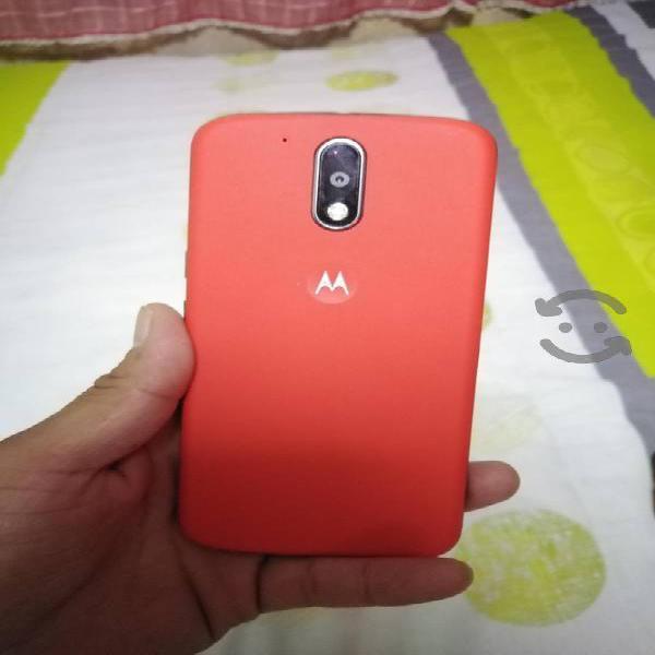 Motorola g4 para reparar o para piezas
