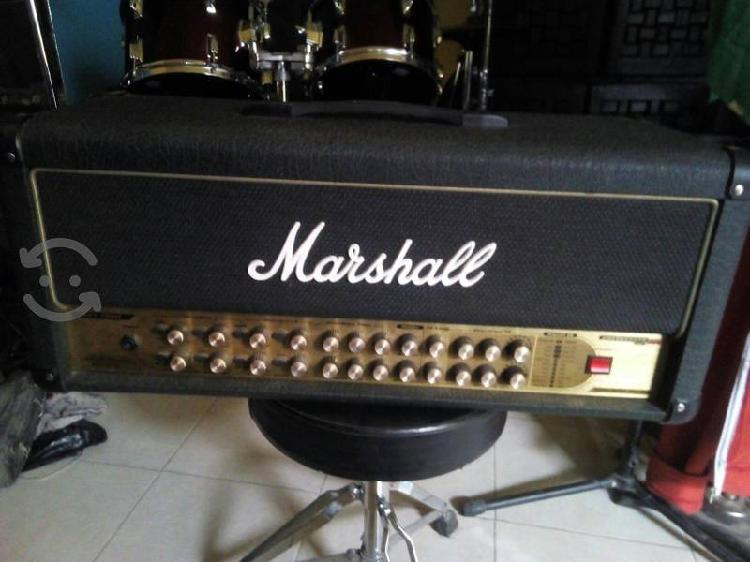 Marshall valvestate 2000