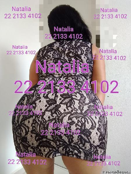 Natalia En Veracruz Ardiente Cuarentona Guapa