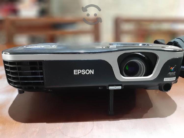 Proyector epson powerlite w11+