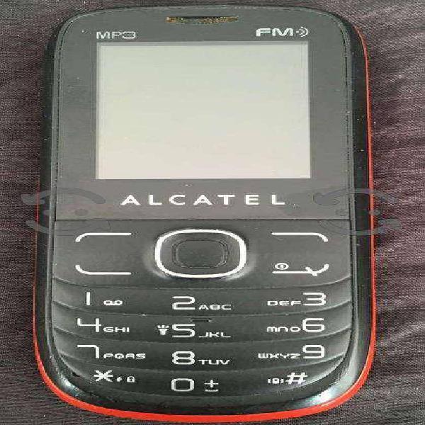 Vendo celular usado