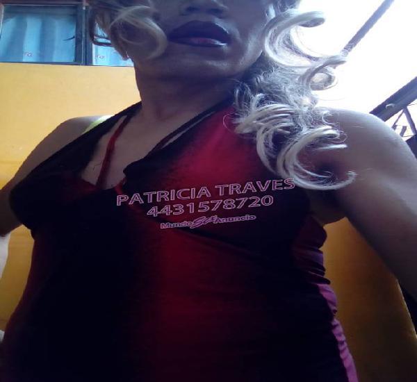 SONIA TRAVESTY D CLOSET BSCO SEÑOR NOVIO