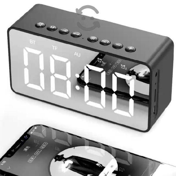 Bocina despertador