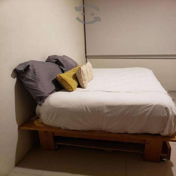 Base cama individual super barata!