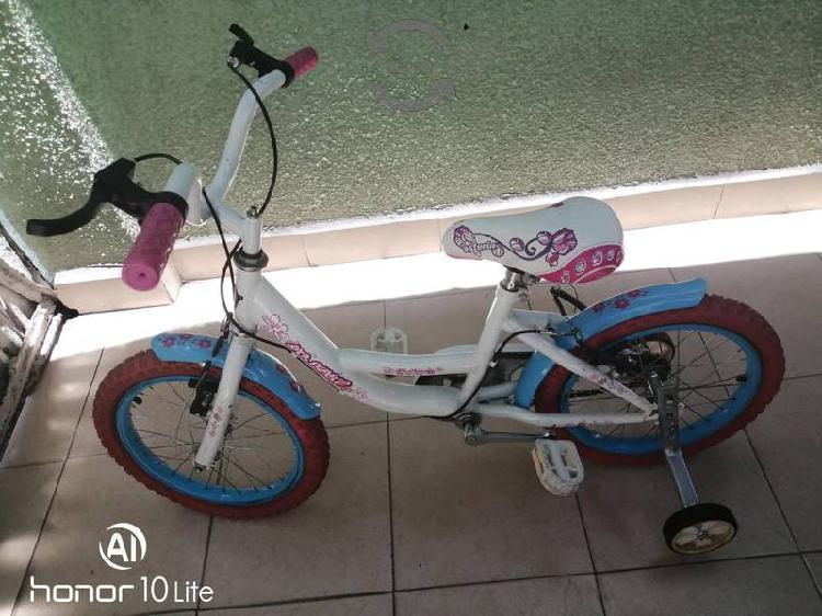 Bicicleta rodada 16 gospel