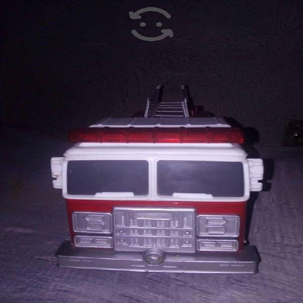 Camión de bomberos tonka original