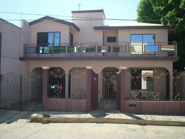 Excelente casa en venta en la colonia obrera de tampico