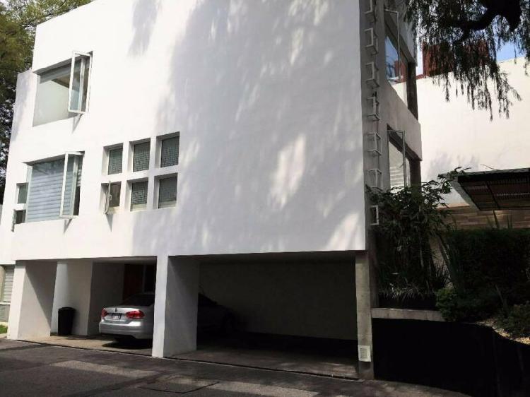 Green house renta hermosa casa en condominio naranjos col