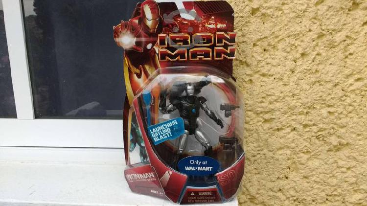 Ironman stealth operations suit nuevo