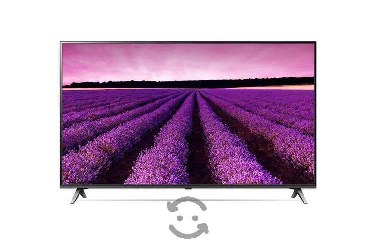 "Lg smart tv 49""ai thinq nanocell reacondicionado"