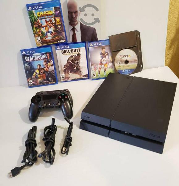Playstation 4, 500gb