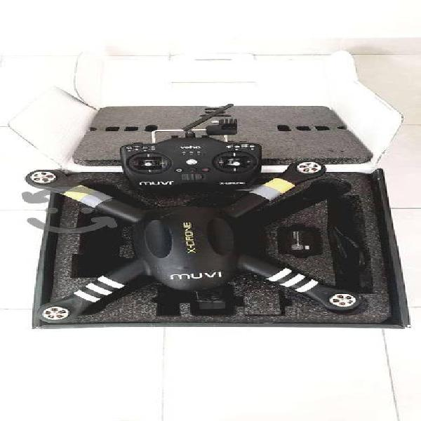 X-drone muvi veho
