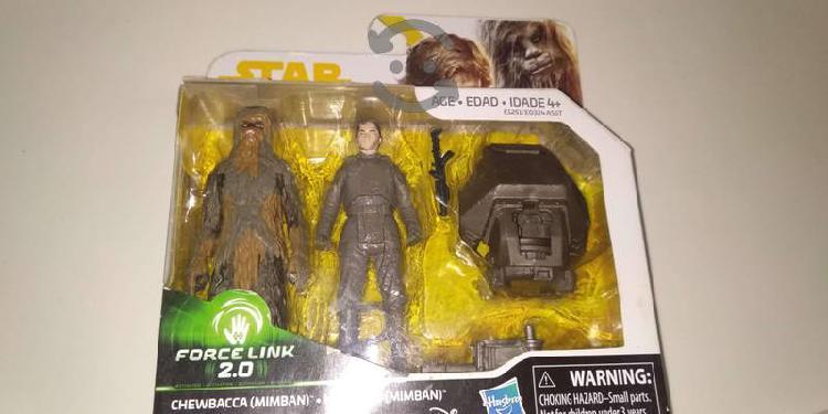 Star wars force link nuevo