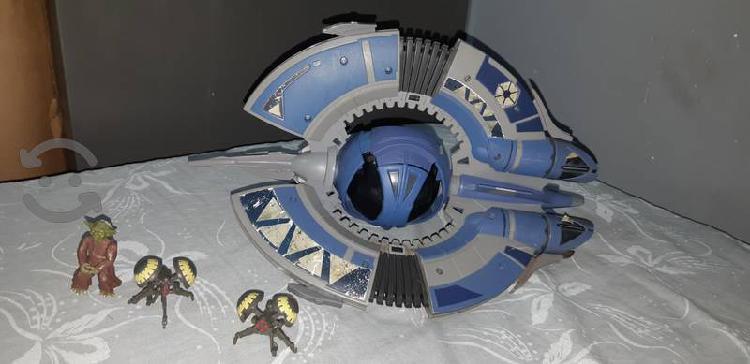 Star wars nave