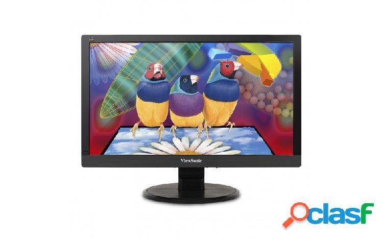 Monitor viewsonic va2055sa led 19.5'', full hd, widescreen, negro