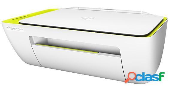 Multifuncional hp deskjet ink advantage 2135, color, inyección, print/scan/copy