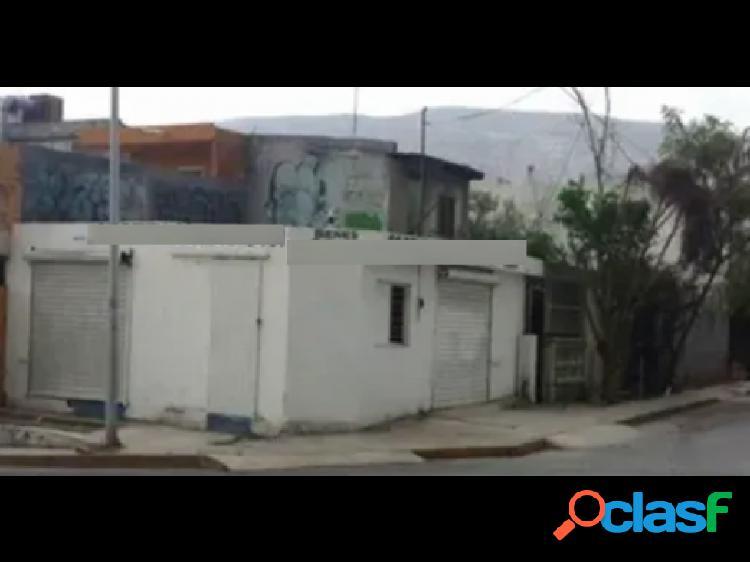 Local en renta col. san bernabé en esquina gsa