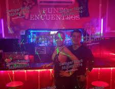Swingers, extraquimica sexual!!