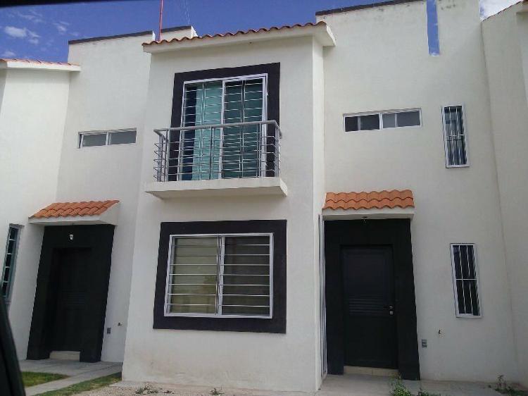 Casa amueblada san luis potosí, 7 personas, estancias