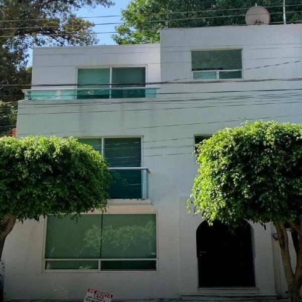 Casa en renta ubicada muy cerca de la zona angelopolis y del
