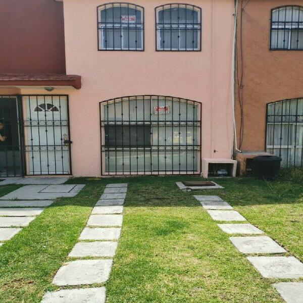 En renta Casa en Villas de Atlixco 2da Sección