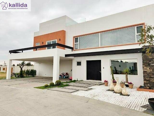 Kallida vende casa en metepec, hacienda san antonio, 5