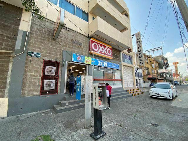 Local comercial en renta tlalnepantla centro doble altura y